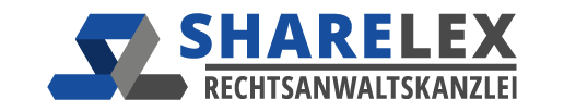 Sharelex – die Rechtsanwaltskanzlei